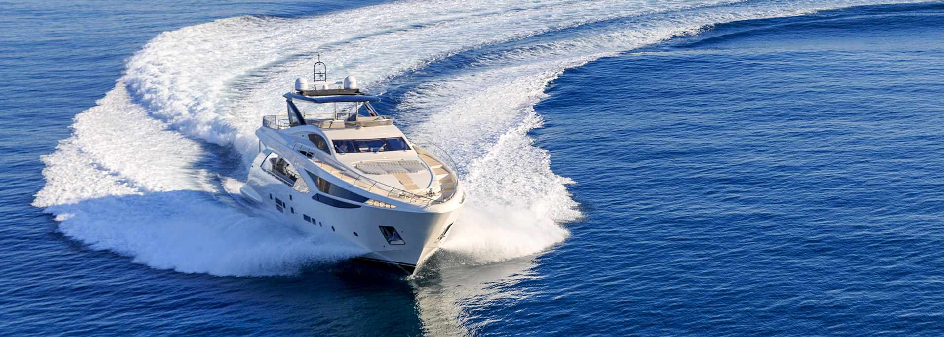 Worldwide Boat & Yacht Registration