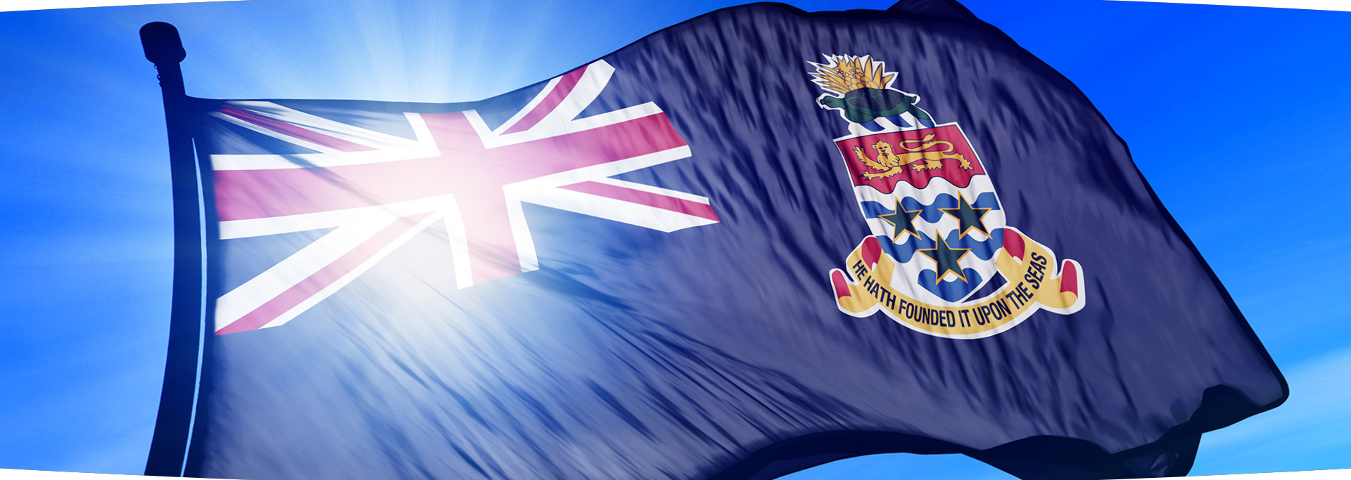 Yacht Registration under the Cayman Islands Flag-banner