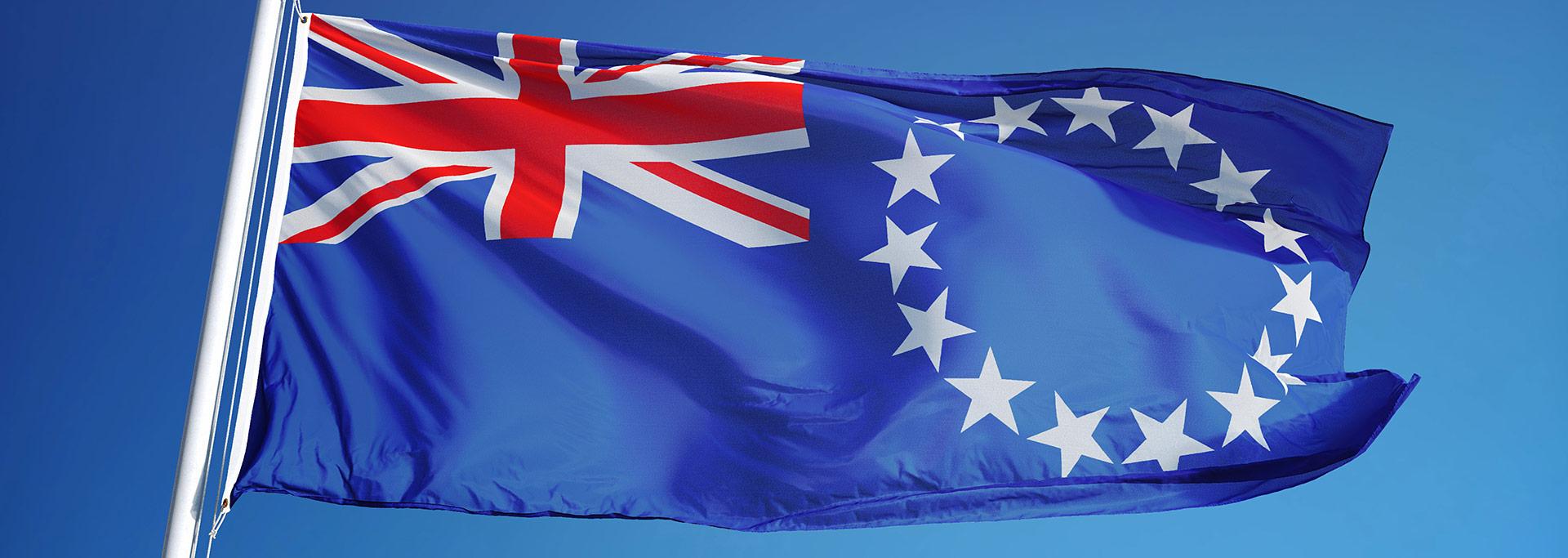 Yacht Registration under the Cook Islands Flag-banner