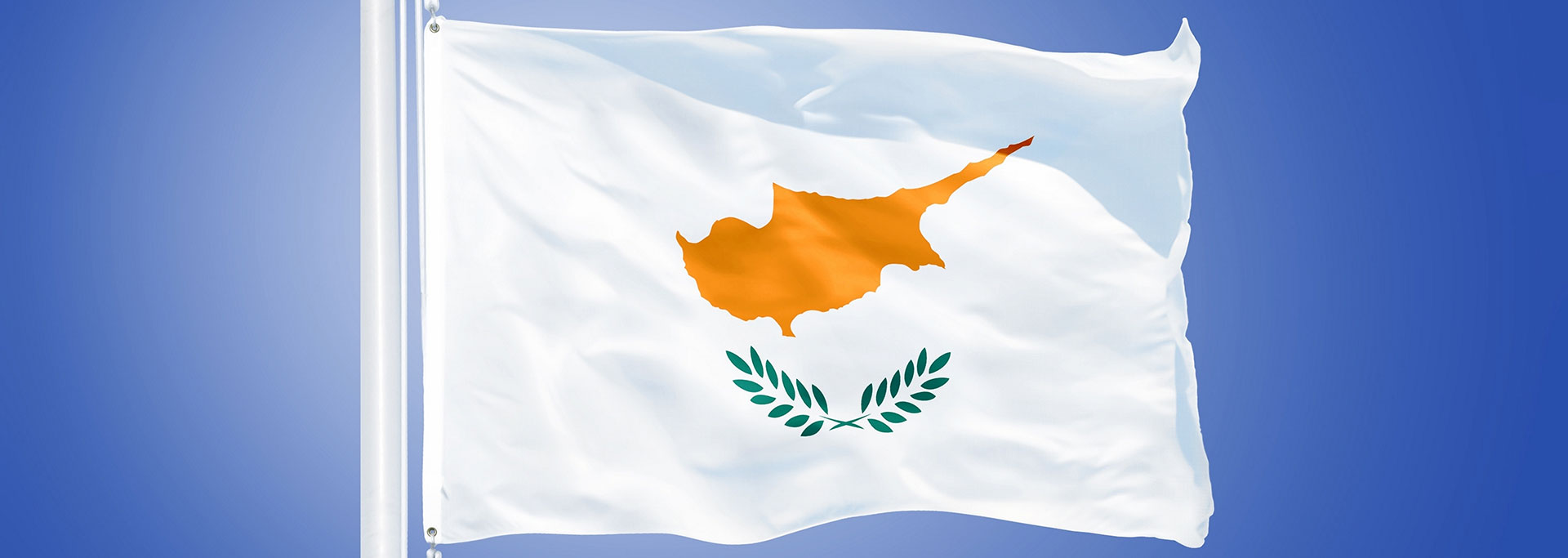 Yacht Registration under the Cyprus Flag-banner