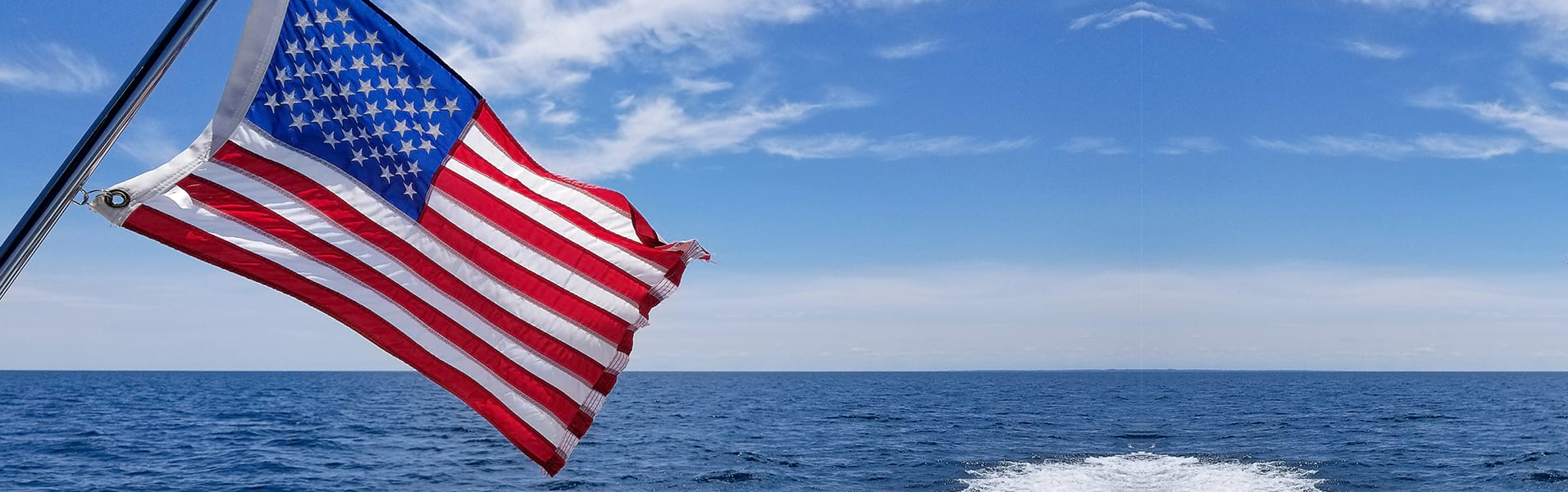 Yacht Registration Under The Delaware Flag-banner