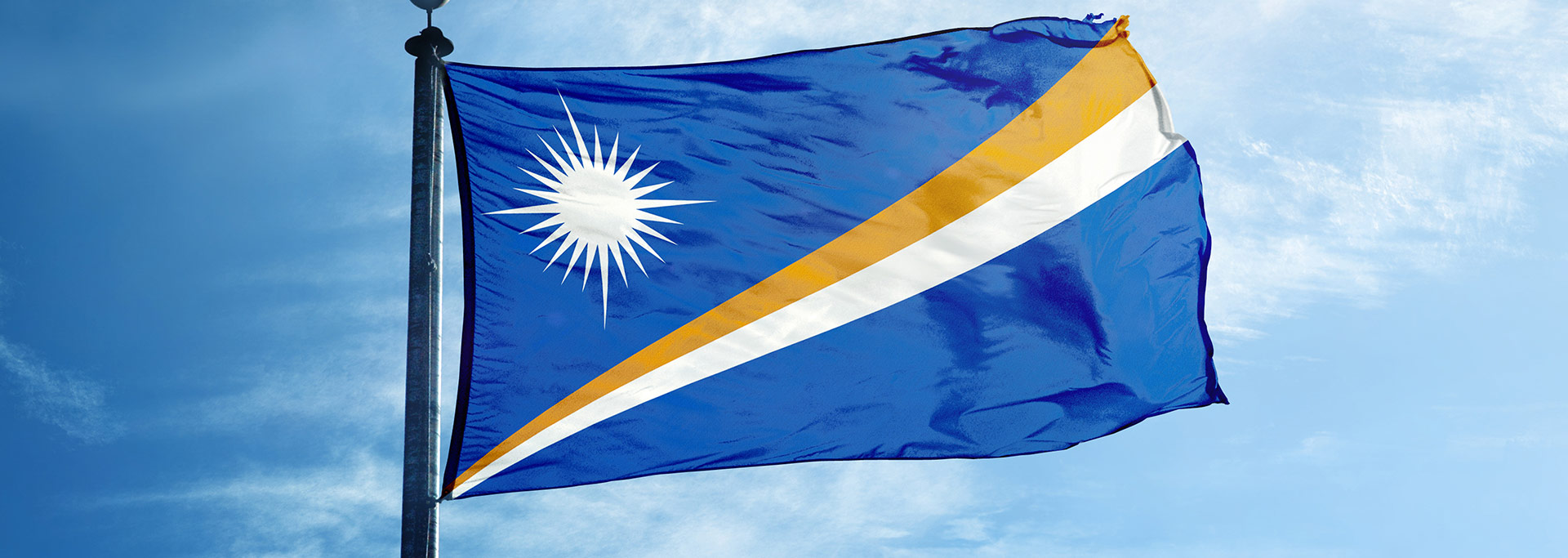 Yacht Registration under the Marshall Islands Flag-banner